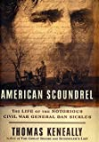 American Scoundrel: The Life of the Noto...