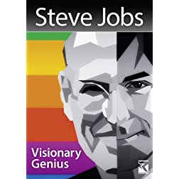 Steve Jobs: Visionary Genius