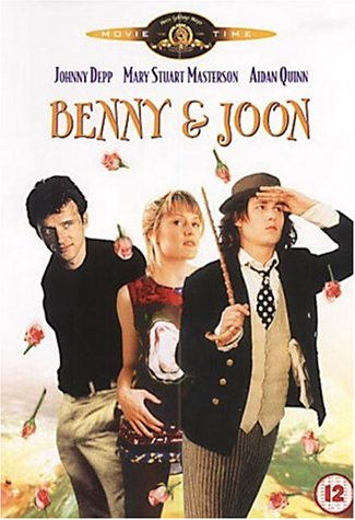 Benny & Joon [UK Import]