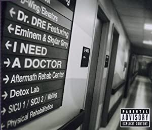 I Need a Doctor (2-Track)