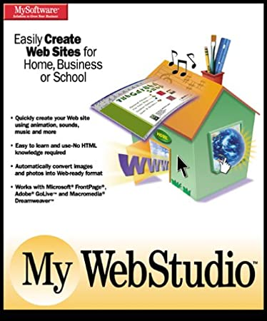 My Web Studio