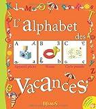 """Afficher """"L'Alphabet des vacances"""""""