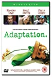 Adaptation [DVD] [2003]