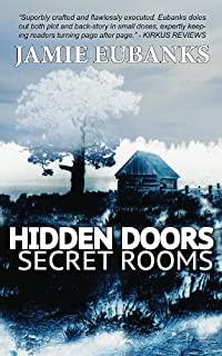 (FREE on 7/28) Hidden Doors, Secret Rooms by Jamie Eubanks - http://eBooksHabit.com