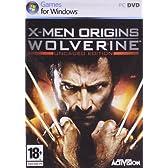 X-Men Origins: Wolverine (輸入版)