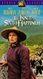 the Inn of the Sixth Happiness [VHS]