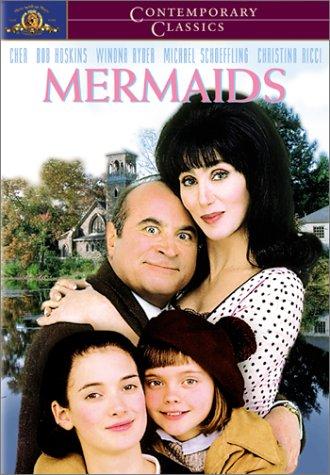 Mermaids / Русалки (1990)
