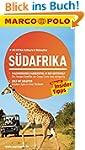 MARCO POLO Reisef�hrer S�dafrika