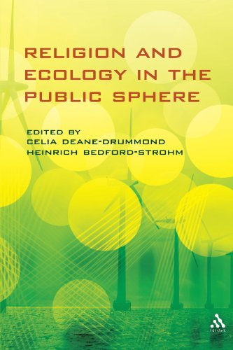 Religion and Ecology in the Public Sphere (Deane Clarks compare prices)