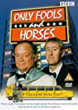 Only Fools And Horses: If They Could See Us Now packshot
