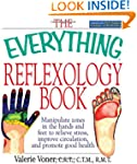 The Everything Reflexology Books: Man...