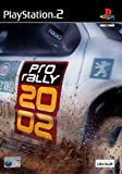 Pro Rally 2002 (PS2)