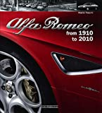 Alfa Romeo: from 1910 to 2010