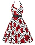 50s Style Classic Photographic Clothing Size M TS6075-22