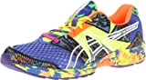 ASICS Men's GEL-Noosa Tri 8 Running Shoe,French Blue/Flash Yellow/Punch,10.5 M US