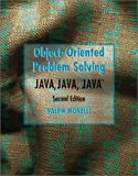 Java- Java- Java!:object-oriented problem solving