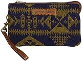 PENDLETON (ペンドルトン) Three Pocket Keeper 3ポケットキーパー Navy/Bronze DB159-15753