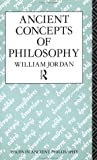 Ancient concepts of philosophy /