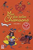 Mes-plus-belles-chansons-French-Edition