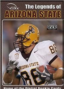 The Legends of Arizona State