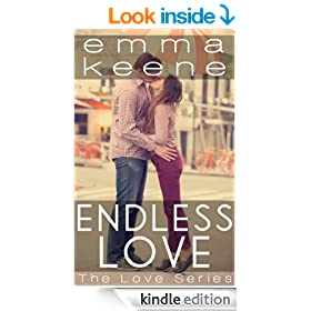 Endless Love (The Love Series Book 3)