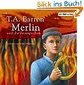 Merlin und die Feuerproben (3): Gek�rzte Lesung