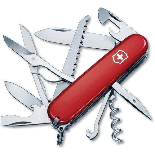 Victorinox Swiss Army Huntsman Knife