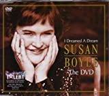 Susan Boyle: I Dreamed a Dream [DVD]