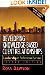 Developing Knowledge-Based Client Rel...