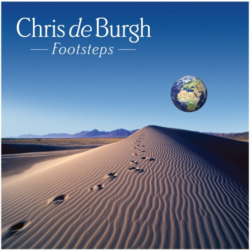 Chris De Burgh - Footsteps - Zortam Music