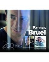 Juste avant / Des souvenirs devant (Coffret 2 CD)