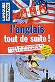 echange, troc Michel Marcheteau - L'anglais tout de suite!