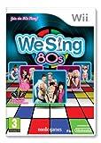 We Sing 80's (Nintendo Wii)