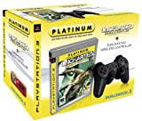 echange, troc Pack Dual Shock PS3 + Uncharted: Drake's Fortune