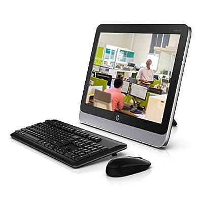 HP 400 G1 All-in-One Non Touch Desktop/ 19.5 Inch/ Window 8.1 Pro/ Intel Core i3-4130T/ 2.9GHz/ 4GB/ 500GB/ 3 Year HP Warranty (E8X86AV)