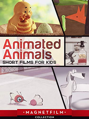 Animated Animals - Short Films for Kids on Amazon Prime Video UK