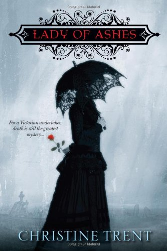 Image of Lady of Ashes (Lady of Ashes Mysteries)