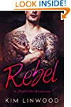 Rebel: A Stepbrother Romance