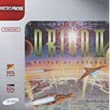 "Master of Orion II: Battle at Antaresvon ""MicroProse Software"""