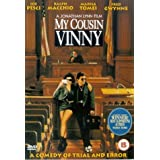 My Cousin Vinny [1992] [DVD]by Joe Pesci