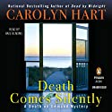 Death Comes Silently: A Death on Demand Mystery, Book 22