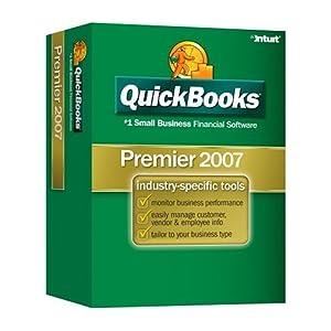Quickbooks 2004 Premier Edition (1 cd)