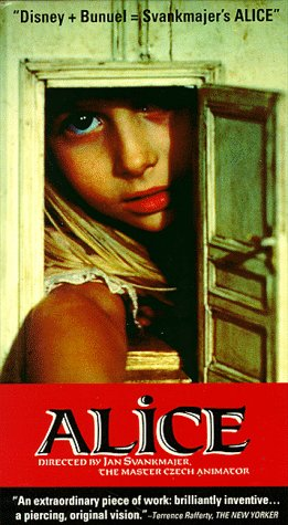 Alice (1988) [VHS] [Import]