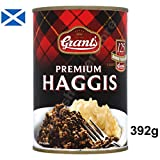 Grants Tinned Haggis 392g