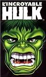 echange, troc L'Incroyable Hulk [VHS]