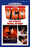 img - for Your VCR: How to Operate, Maintain and Repair book / textbook / text book