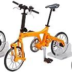 ex:ride SPride.01 BD-1 オレンジ (ノンスケールABS塗装済み完成品)