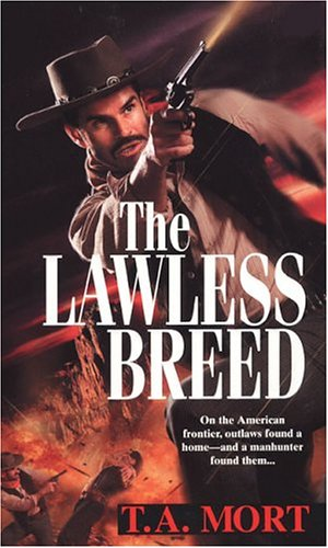 The Lawless Breed, Terry Mort