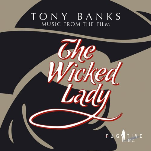 The Wicked Lady (OST) - National Philharmonic Orchestra