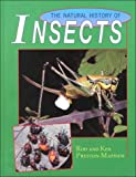 The Natural History of Insects (1852239646) by Preston-Mafham, Rod